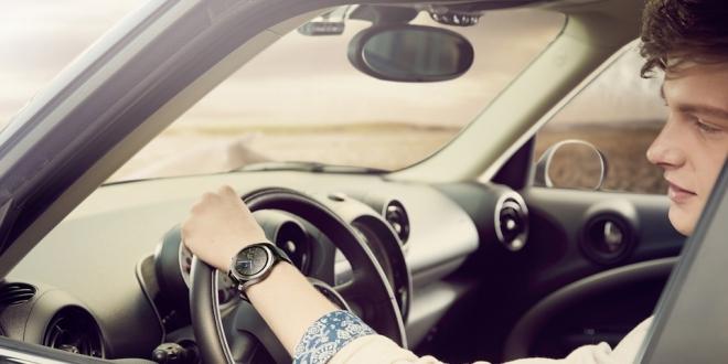 Tarz ve İşlevsellik Bir Arada: Samsung Gear S3 promegaweb izmir web tasarım