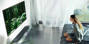 LG'nin Yeni OLED ve UHD TV'leri Görücüye Çıktı