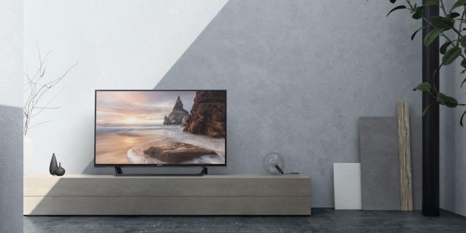 Sony'den Yeni 4K TV Serisi: Bravia OLED 4K HDR