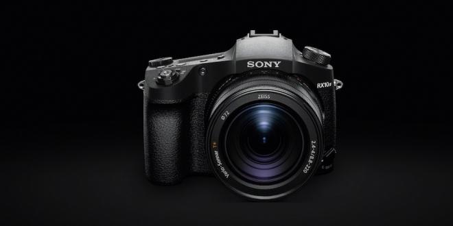 Sony'den Şimşek Hızında Fotoğraf Çeken Makine: RX10 IV