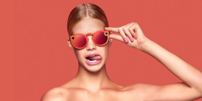 Snapchat Gözlüğü Spectacles Satışa Çıkıyor!