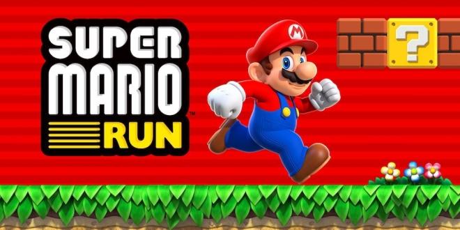 Super Mario Run Telefonlara Geliyor promegaweb izmir web tasarım
