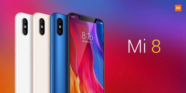 Merakla Beklenen Xiaomi Mi 8 Tanıtıldı, İşte Özellikleri!