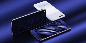 Fiyat/Performans Oranında 5 Yıldızlı Telefon: Xiaomi Mi 6