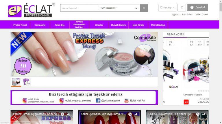 www.eclat.com.tr