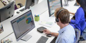 HP'den İş Profesyonellerine Özel Yepyeni Ürünler