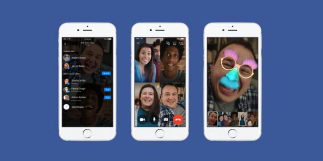 Facebook Messenger'a Müthiş Bir Özellik Geldi! promegaweb izmir web tasarım