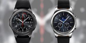Samsung Gear S3 Türkiye'de! promegaweb izmir web tasarım