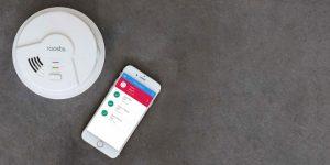 Bu Duman Detektörü Çok Akıllı promegaweb izmir web tasarım