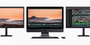 Apple'dan Yeni Süper Bilgisayar: iMac Pro
