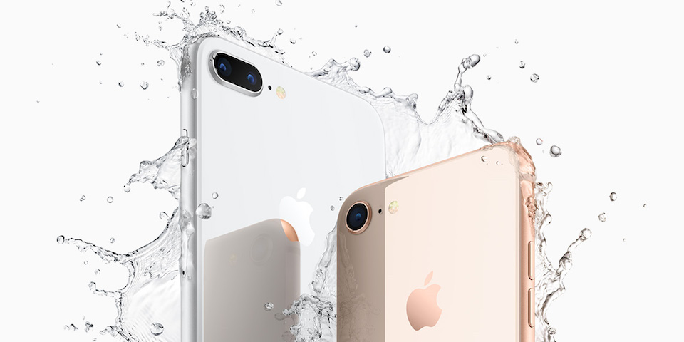 Apple'ın Devler Ligi Telefonları: iPhone 8 ve iPhone 8 Plus [İnceleme]