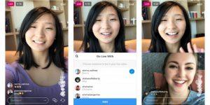 Instagram'da Çoklu Canlı Yayın Dönemi Başlıyor!
