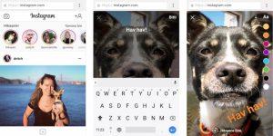 Instagram'a Kullanışlı İki Yeni Özellik Ekleniyor