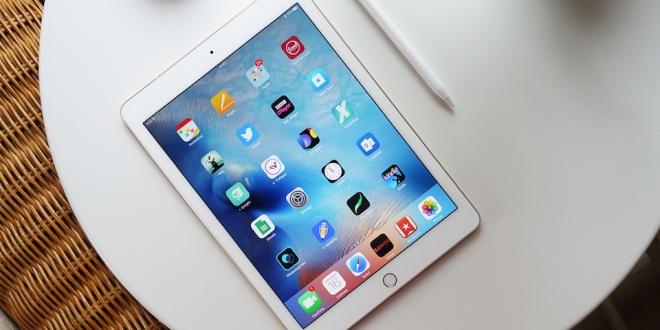 Apple'dan 10,5 İnçlik Yeni iPad Geliyor promegaweb izmir web tasarım