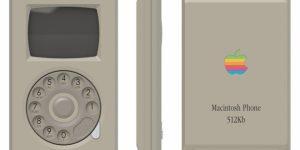 1980'lerde iPhone Nasıl Görünürdü? promegaweb izmir web tasarım