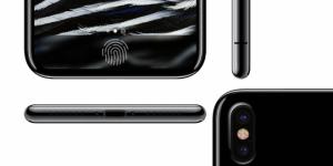 iPhone 8 Tasarımı ve Teknik Özellikleri Sızdırıldı!