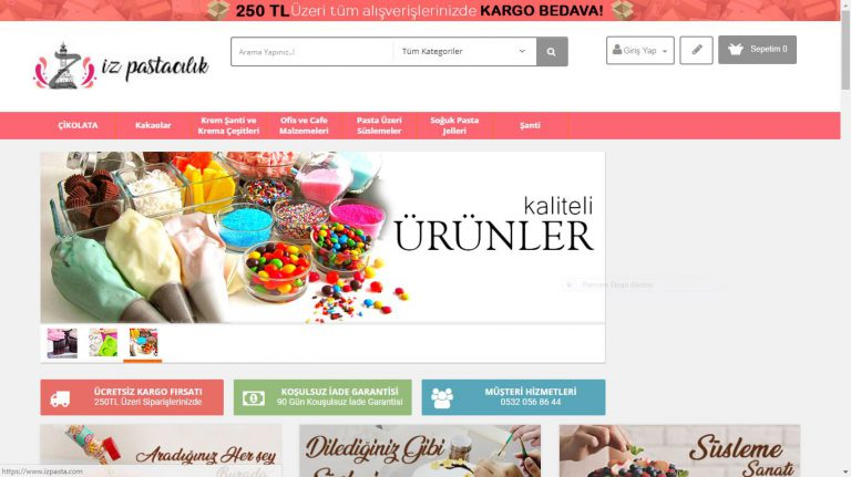 www.izpasta.com
