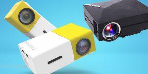 Projeksiyon Cihazlarında LED Dönemi promegaweb izmir web tasarım