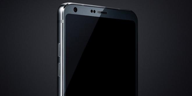 LG G6'yla İlgili Yeni Detaylar Ortaya Çıktı!