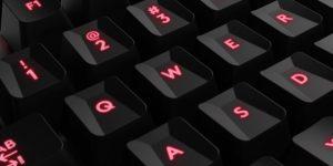 Logitech G'den Yeni G413 Mekanik Oyun Klavyesi