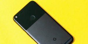 Google'ın Yeni Telefonu Pixel 2'nin Özellikleri Belli Oldu