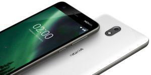 Tek Şarjla İki Gün Pil Ömrü Sunuyor: Nokia 2