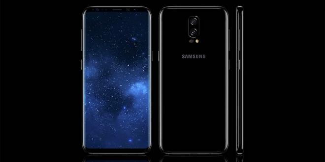 Samsung Galaxy Note 8 Hediyesiyle Beraber Gelecek