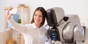 Yardımcı Robotları Yakından Tanıyalım