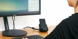 Samsung DeX Akıllı Telefonu Masaüstüne Taşıyor