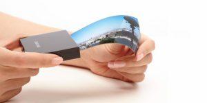 Samsung, Esnek Ekranlı Telefon İçin Patent Aldı promegaweb izmir web tasarım