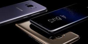 Samsung Galaxy S8 Tanıtıldı, İşte Özellikleri!