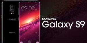 Samsung, Galaxy S9'un Üretim Çalışmalarına Başladı