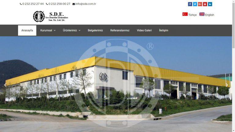 www.sde.com.tr