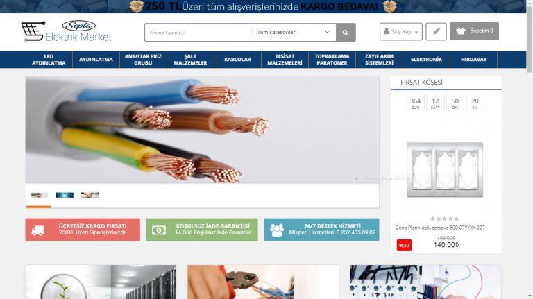 www.septaelektrikmarket.com