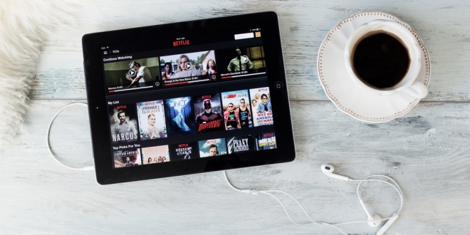 Netflix Türkiye'de, Türkçe! promegaweb izmir web tasarım