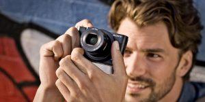 Yaz Tatili İçin İdeal Kompakt Makineler: Sony Cyber-shot RX Serisi promegaweb izmir web tasarım