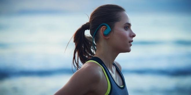Yeni Nesil Su Geçirmez Bluetooth Walkman: Sony WS620