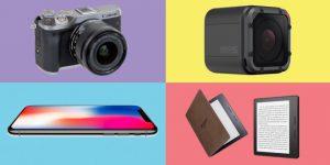 Hediye Listenizdeki Herkes İçin 25 Teknolojik Ürün