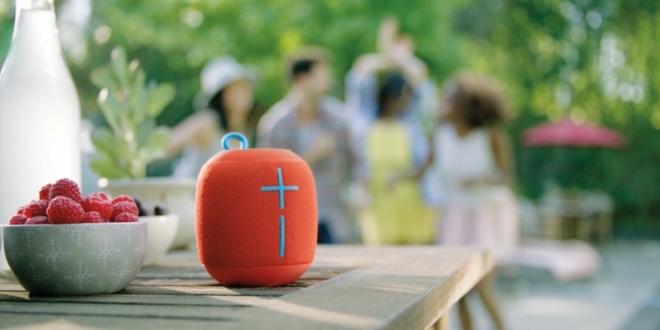 Kendi Küçük, Sesi Büyük Bluetooth Hoparlör: Wonderboom