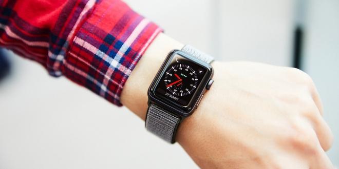 Dijital çağın Rolex'i: Apple Watch 3 [İnceleme]