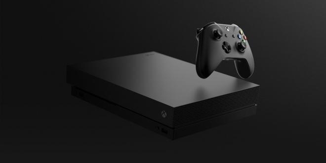 Oyun Konsolu Pazarının Yeni Oyuncusu: Xbox One X
