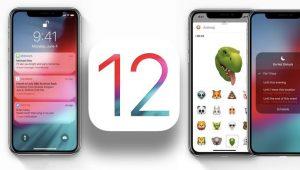 iPhone kullanıcılarına müjde! iOS 12 güncellemesi yayınlandı promegaweb izmir web tasarım