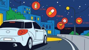 Yandex Navigasyon'a nöbetçi eczaneler özelliği promegaweb izmir web tasarım