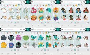 WhatsApp mesajları daha renkli hale geliyor promegaweb izmir web tasarımı
