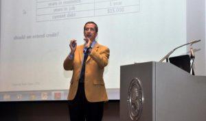 Dünyaca ünlü yapay zeka profesörü İTÜ'ye geliyor promegaweb izmir web tasarım