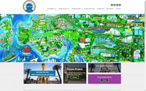 izmir web tasarım yönetim panelli dernek vakıf sitesi egetek