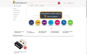 izmir kurumsal web sitesi ve e-ticaret sitesi fiyatını söyle