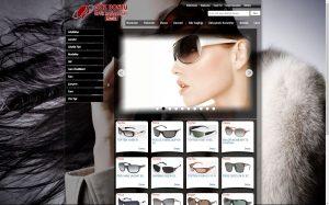 izmir kurumsal özel yazılım web site tasarımı gözdostu optik