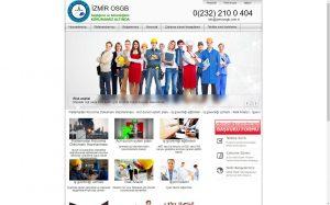 izmir web sitesi tasarımı izmir osgb