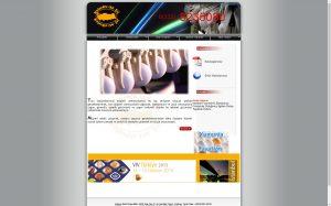 izmir web tasarım naturefe